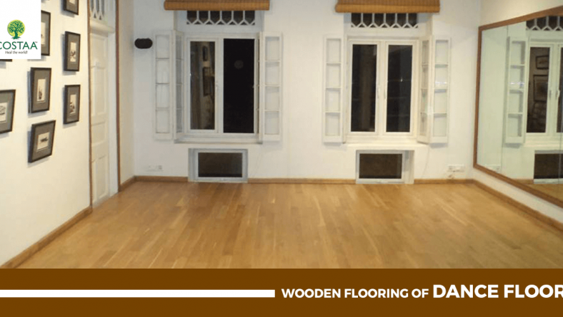 When Wooden Flooring Installs It's Overtake Natural Beauty of Wood