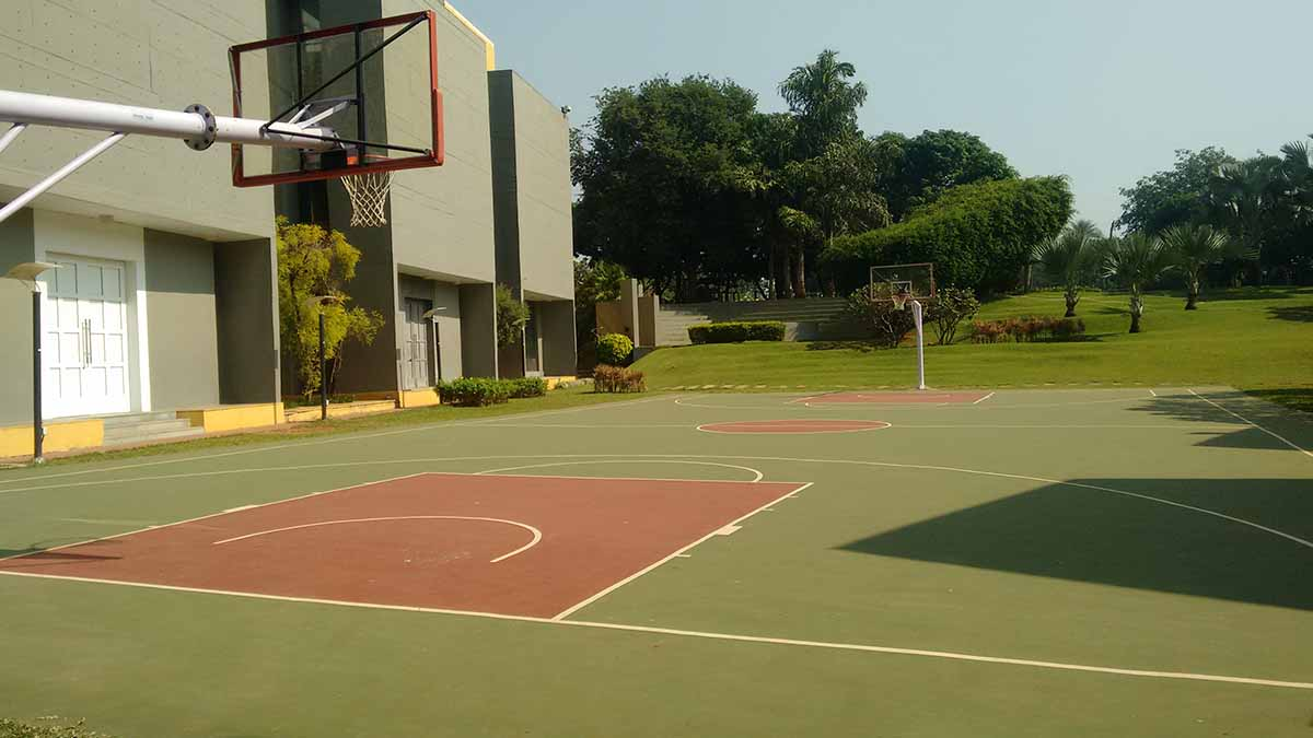 Project Gallery Costa Sports Systems Pvt Ltd